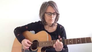 No Reason To Cry - Cover Ane Brun (Original Tom Petty)