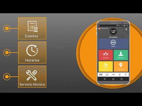 SMARTPANICS - Botón de pánico en tu celular