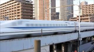 子供が喜ぶ新幹線穴場スポットin神奈川 動画キャプチャー