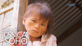 Kapuso Mo, Jessica Soho: Ang kalbaryo ni Lynlyn