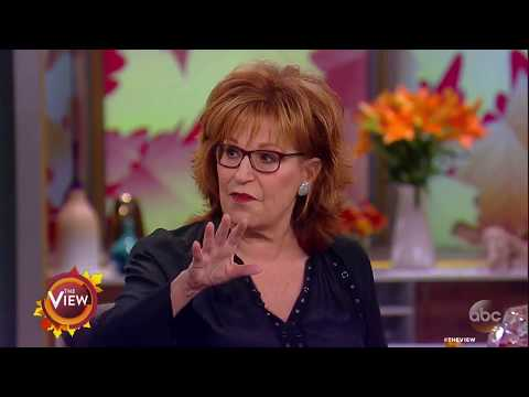 Roy Moore Met Wife At Recital? | The View