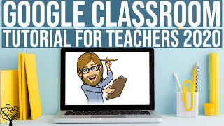 How to Use Google Classroom for Remote Teaching