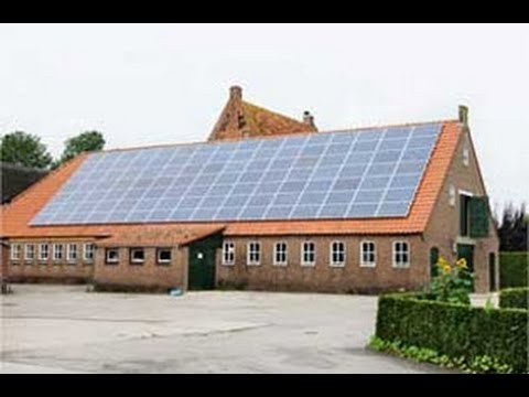 Photonenbauer 2013; Energie aus der Sonne.(Deutsch)