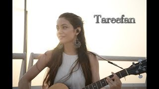 Tareefan   Veere Di Wedding   QARAN Ft. Badshah L Female Cover L Unplugged