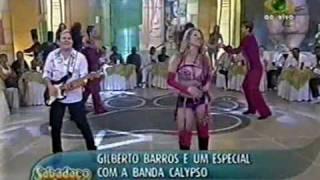 DE MAGICA BANDA MUSICA BAIXAR PASSE CALYPSO