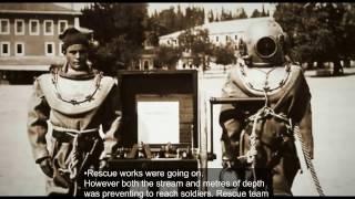 Dumlupınar Denizaltı Faciası/ Son Dalış Belgeseli - Sunay Akın