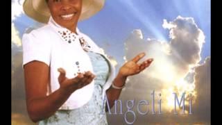 "Tope Alabi. ""Wa B'Eru Re Nibode"" ""Angeli Mi"" Album."