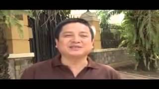 Nghệ sỹ hài Chí Trung và diễn viên Quyền Linh nói về AVG