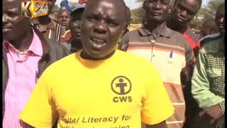 Lonyangapuo accused of involvement in the maize scandal in West Pokot