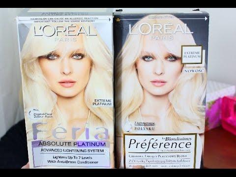 Produkty DSD dla opinii włosów