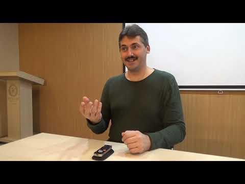 Роман Гирейло – Базовый курс. Вступление (Нижний Новгород)