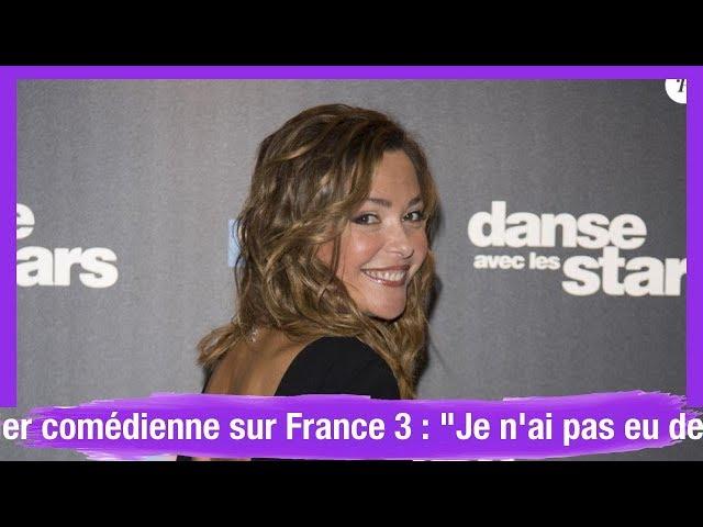Vidéo Prononciation de Sandrine Quétier en Français