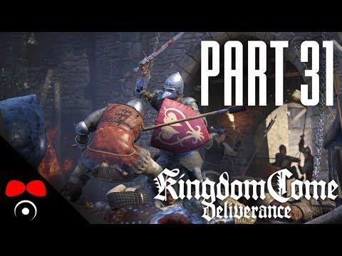 KONEC! | Kingdom Come: Deliverance #31