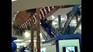 preview picture of video 'Shopping del Sol - Asunción Paraguay'