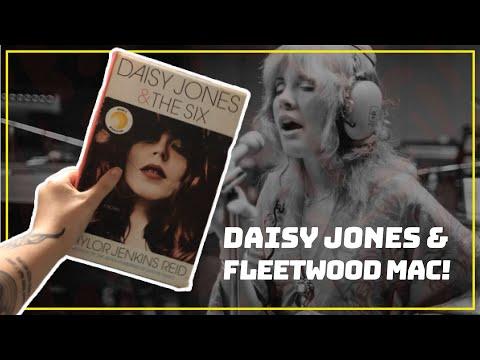 A HISTÓRIA que INSPIROU Daisy Jones & The Six  - Taylor Jenkins Reid | Reese's Book Club 📚🌞
