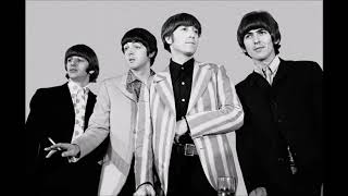 Beatles Isolated Vocals - Nowhere Man
