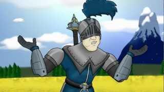 Sir Walken on Saving Nudonia