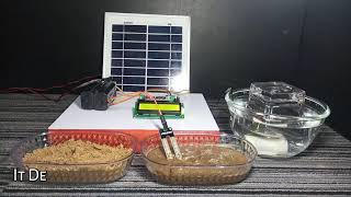 smart irrigation system using arduino - Free video search