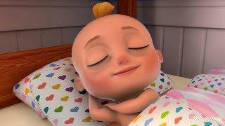 Estás dormindo irmão João? - Músicas Infantis | O Reino Infantil