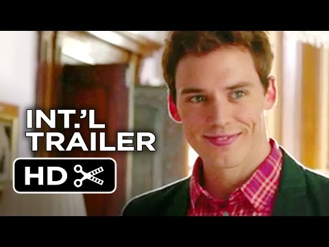 Love, Rosie UK TRAILER 1 (2014) - Sam Claflin, Lilly Collins Romantic Comedy HD