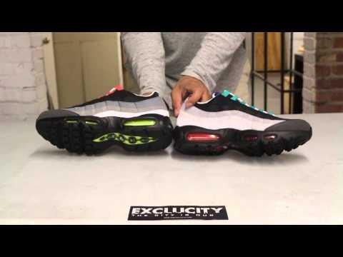 5c935a9ded35 Nike Air Max 95 Og Qs