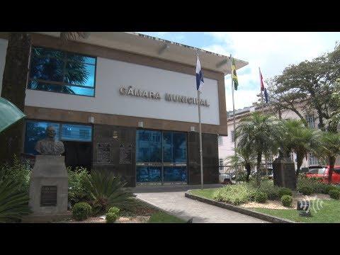 Câmara de Vereadores de Teresópolis deve ter reforma orçada em mais de R$ 300 mil