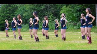 Lose It Line Dance   Kane Brown Featuring Boot Boogie Babes
