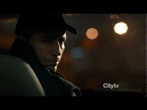 Person of Interest: John Reese I'm Not the Man