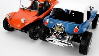 Solido Meyers Manx Buggy