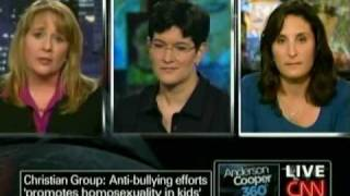 AC360 - Focus On The Family: Anti-Bullying Efforts Promotes Homosexuality In Kids