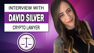 Crpytocurrency Attorney Interview
