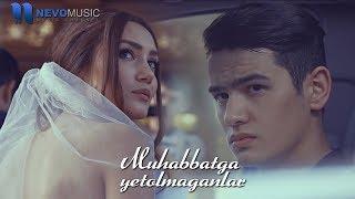 Adham Soliyev - Muhabbatga yetolmaganlar (Official Music Video)