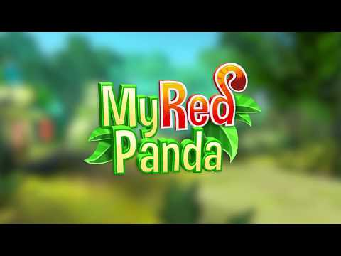 My Red Panda - The cute animal simulation wideo