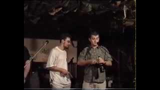 Video Pur - Útok na moc křest CD