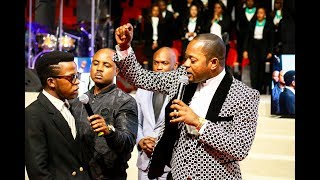 Bound by a demon, a THIEF receives his DELIVERANCE - Accurate Prophecy with Alph LUKAU