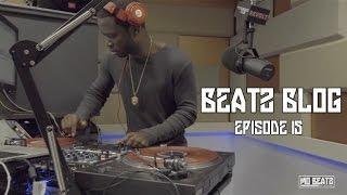 Beatz Blog: Live at 5 Power 105 New York - Episode 15
