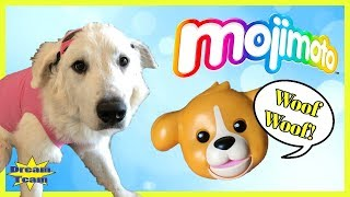 Talking Emoji Puppy Toy видео видео
