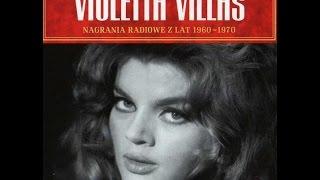 Violetta Villas - Z Archiwum Polskiego Radia(Nagrania radiowe z lat 1960-70 Cała Płyta)
