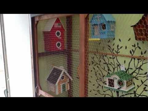 Casas Para Aves Pericos Australianos Jaulas Y Accesorios