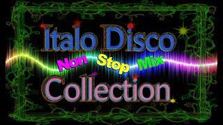 Italo Disco Collection Non Stop Mix-2