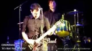 Cinerama - (Live) at Holmfirth - 2011-08-29