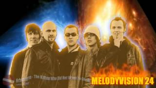 MelodyVision 24 - LATVIA - Brainstorm - The Kitten Who Did Not Want To Give Up