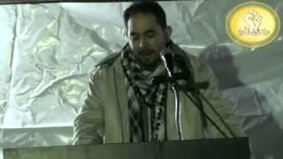 تحميل اغاني مهرجان كسر القيود قصيدة للإستاد ياسر أبو عبد الله MP3