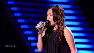 "Charice Pempengco with David Foster ""To love you more"" & ""All by myself"""