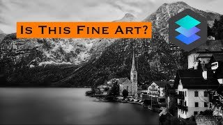 What Is Fine Art Photography? Am I A Fine Art Photographer?