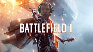 Трейлер Battlefield 1 (Папич эдишн)
