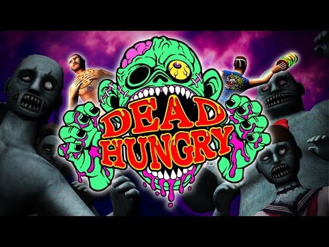 Dead Hungry Launch Trailer thumbnail