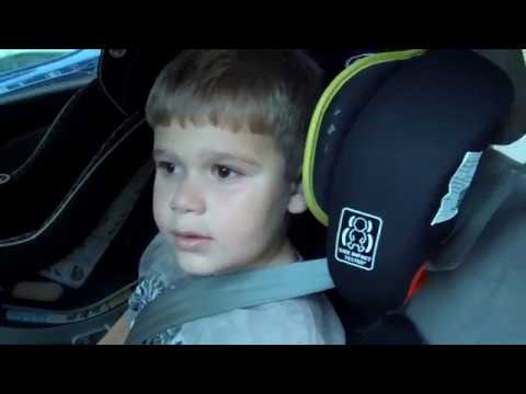 Graco Turbobooster Youth Booster Seat Review