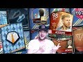 Fifa Mobile Packsanity And 98 Sergio Ag Ero Team Hero Master Gameplay Every Tots Pack Father 39 S Day