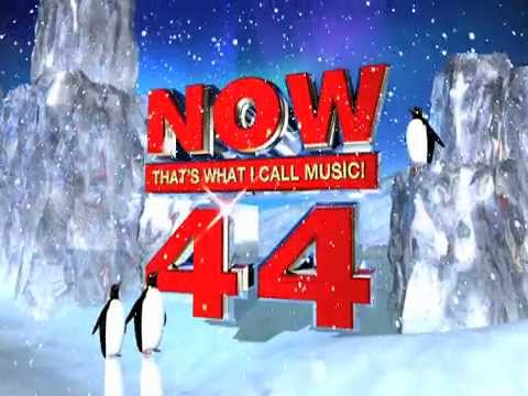 NOW 44 Available Now